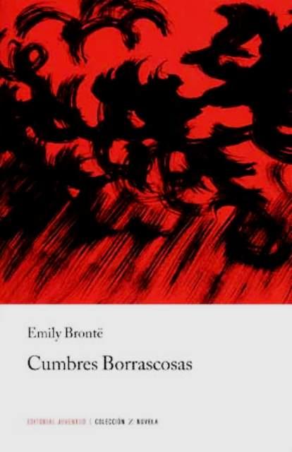 CUMBRES BORRASCOSAS