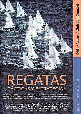REGATAS . TACTICAS Y ESTRATEGIAS