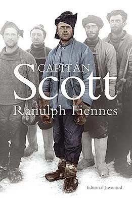 CAPITAN SCOTT