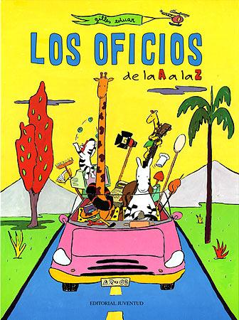 LOS OFICIOS DE LA A A LA Z