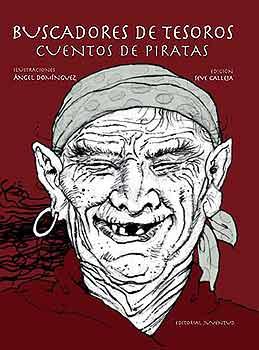 BUSCADORES DE TESOROS . CUENTOS DE PIRATAS