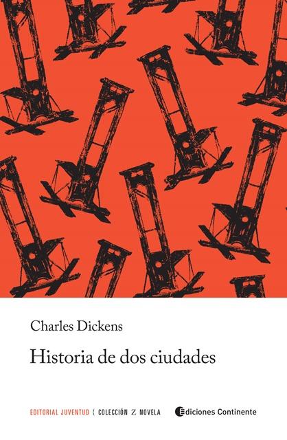 HISTORIA DE DOS CIUDADES (ED.ARG.)