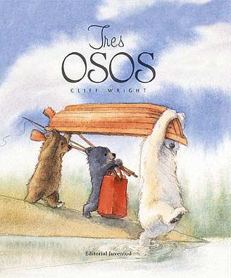 TRES OSOS (TD)
