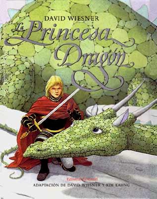PRINCESA DRAGON