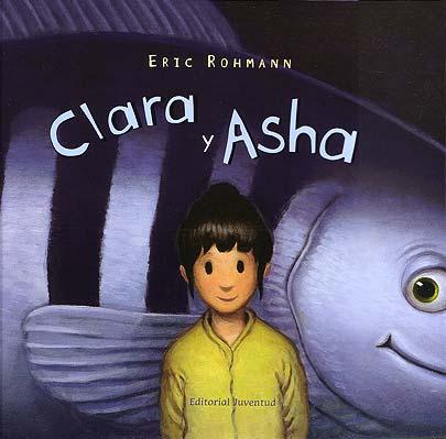 CLARA Y ASHA
