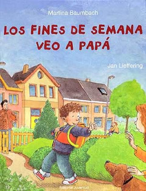 LOS FINES DE SEMANA VEO A PAPA