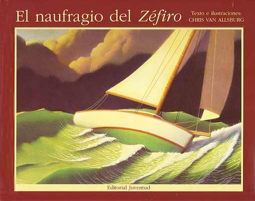 EL NAUFRAGIO DEL ZEFIRO