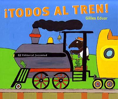TODOS AL TREN !