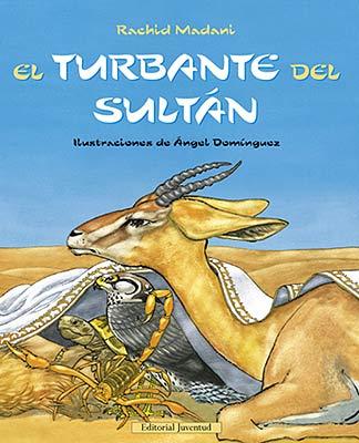 EL TURBANTE DEL SULTAN