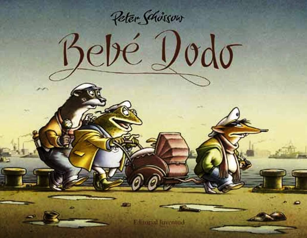 BEBE DODO