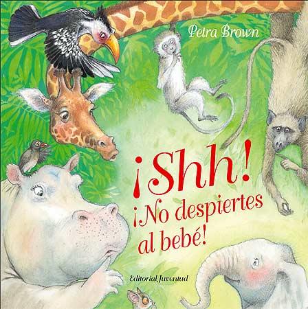 SHH ! NO DESPIERTES AL BEBE !