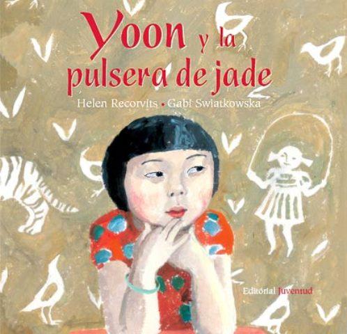 YOON Y LA PULSERA DE JADE