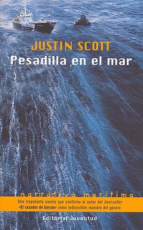 PESADILLA EN EL MAR