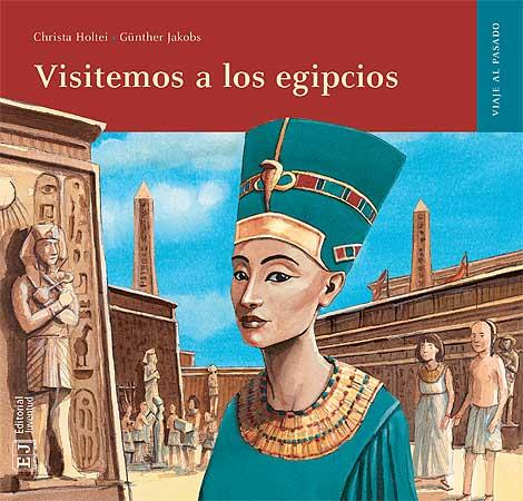 VISITEMOS A LOS EGIPCIOS