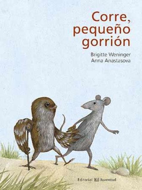 CORRE , PEQUEÑO GORRION