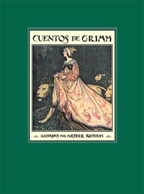 CUENTOS DE GRIMM (NVA.EDICION TD)