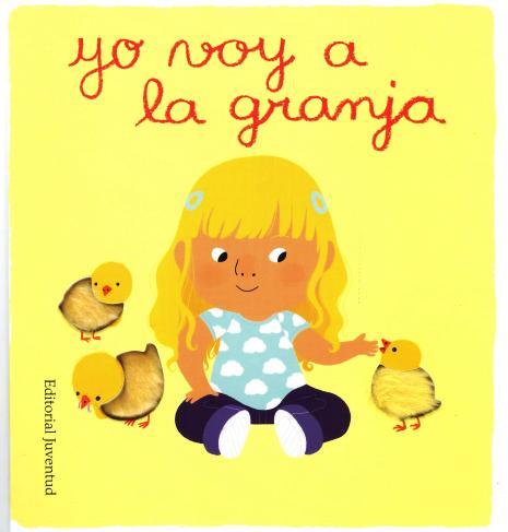 YO VOY A LA GRANJA
