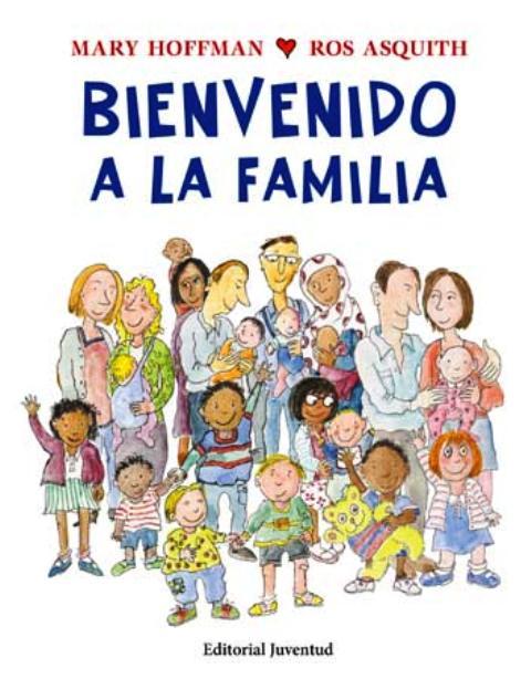 BIENVENIDO A LA FAMILIA