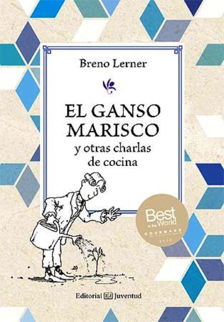 EL GANSO MARISCO Y OTRAS CHARLAS DE COCINA