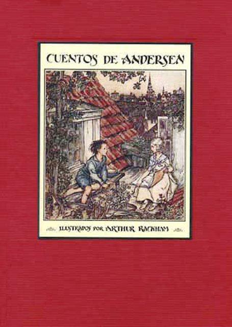 CUENTOS DE ANDERSEN (ED.LUJO)