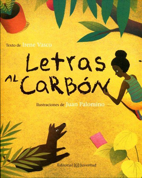 LETRAS AL CARBON
