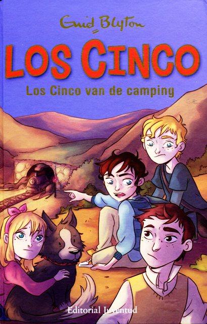 LOS CINCO VAN DE CAMPING (7) (TD)