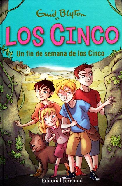 LOS CINCO - UN FIN DE SEMANA DE LOS CINCO (10) (TD)