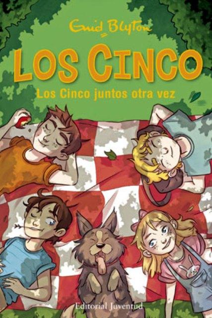 LOS CINCO JUNTOS OTRA VEZ (21) (TD)