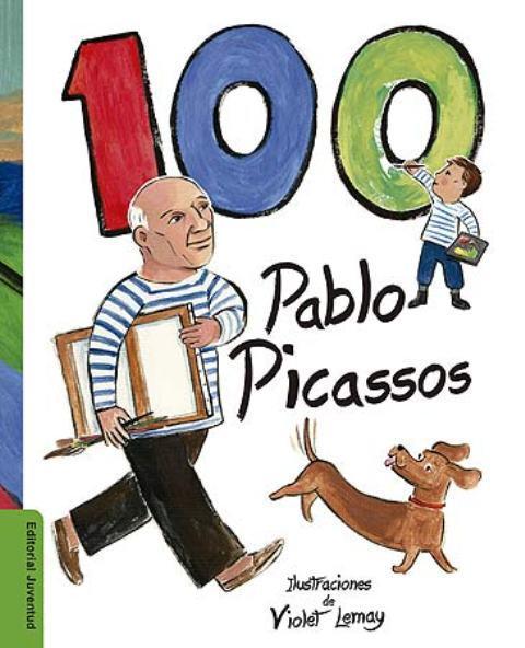 PABLO PICASSOS 100