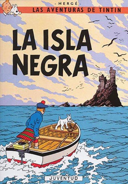 LA ISLA NEGRA (TD)