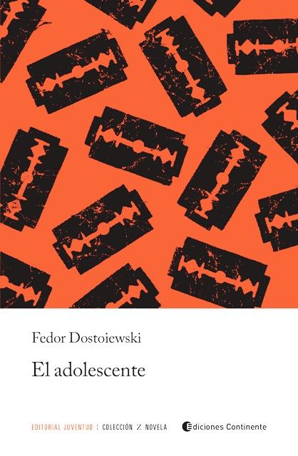 EL ADOLESCENTE (ED.ARG.)