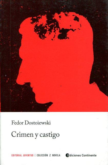 CRIMEN Y CASTIGO (ED.ARG.)