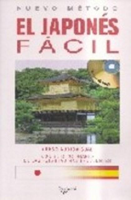 EL JAPONES FACIL C/CD