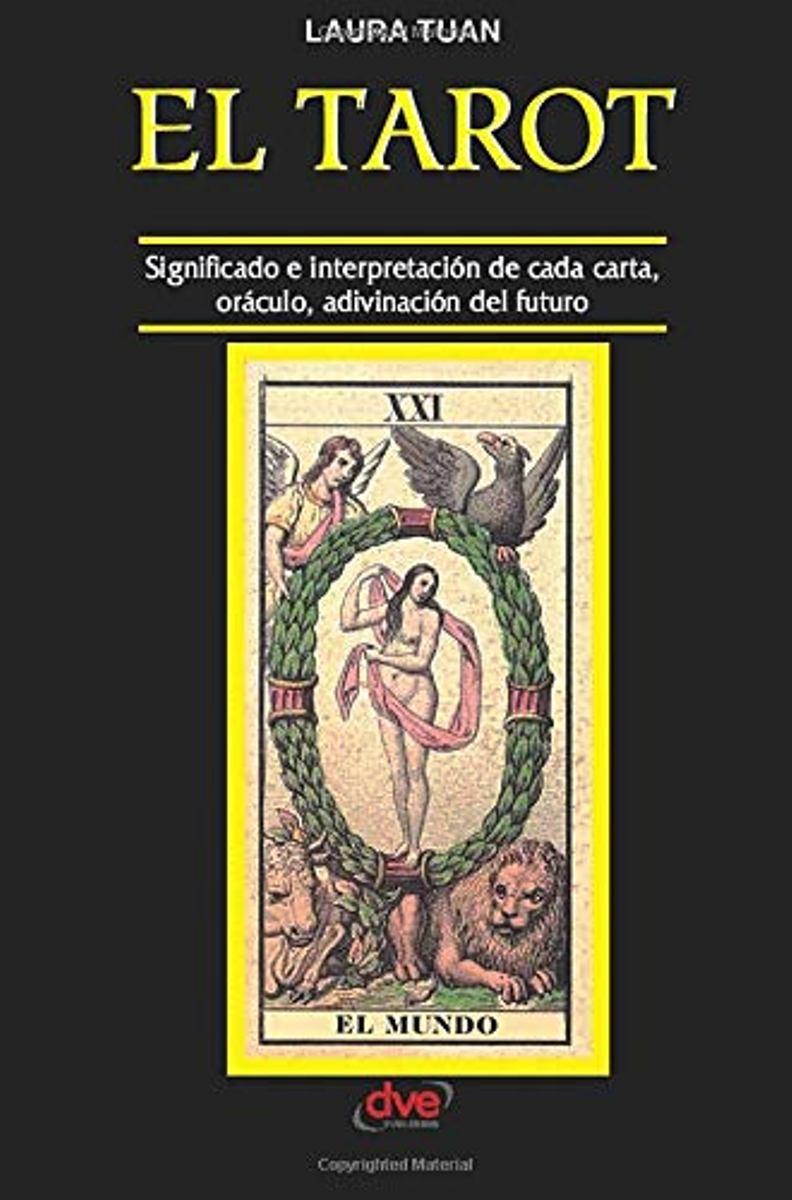 EL TAROT . LIBRO GUIA Y JUEGO CARTAS