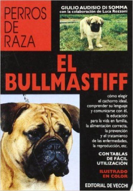EL BULLMASTIFF - PERROS DE RAZA