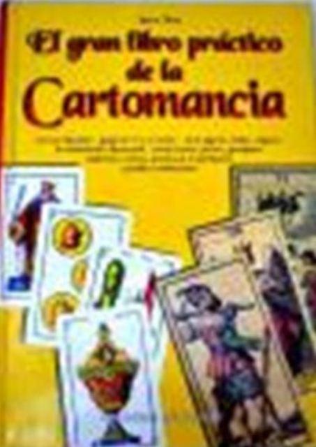 EL GRAN LIBRO PRACTICO DE LA CARTOMANCIA (TD)