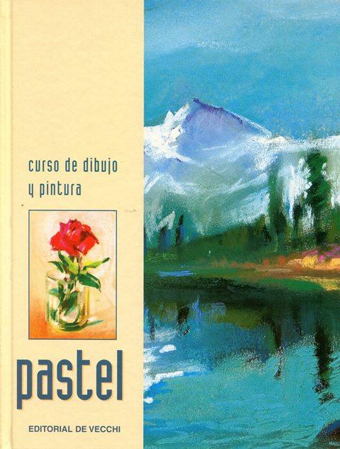 PASTEL . CURSO DIBUJO Y PINTURA