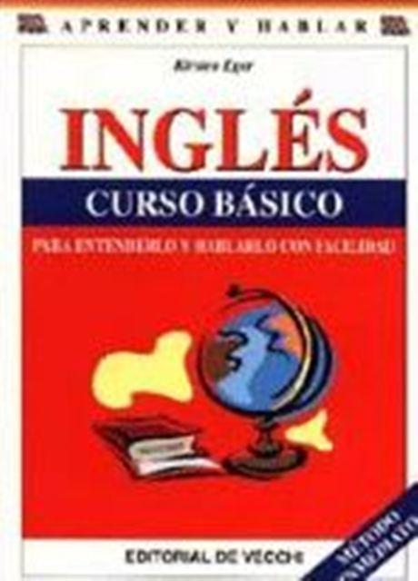 INGLES - CURSO BASICO