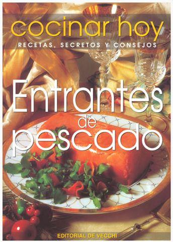 ENTRANTES DE PESCADO . COCINAR HOY