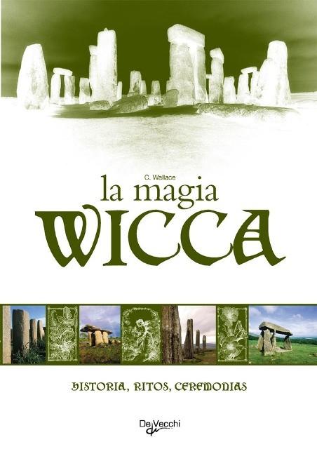 LA MAGIA WICCA
