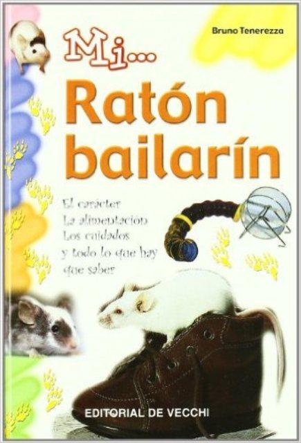 RATON BAILARIN , MI...