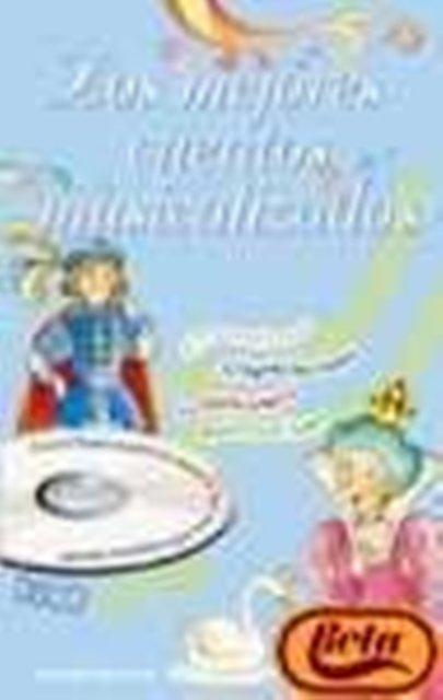LOS MEJORES CUENTOS MUSICALIZADOS C/CD