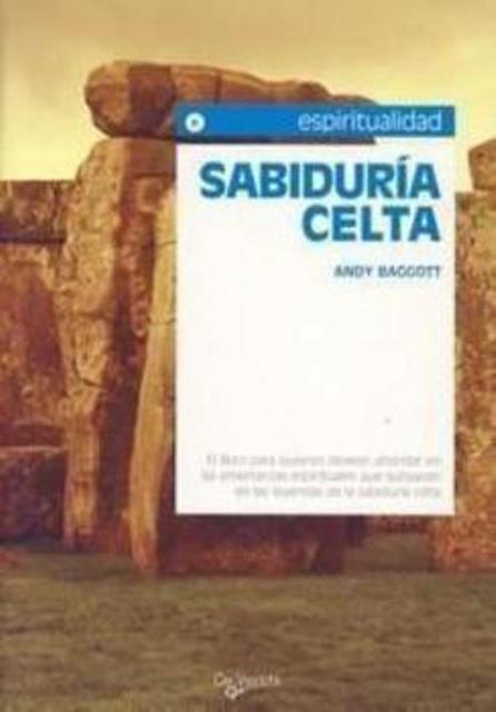 SABIDURIA CELTA