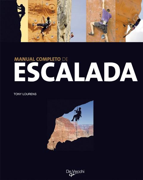 ESCALADA MANUAL COMPLETO