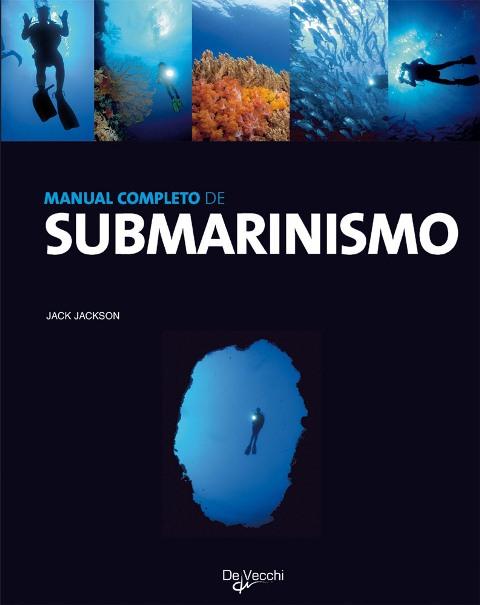 SUBMARINISMO MANUAL COMPLETO DE