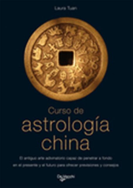 ASTROLOGIA CHINA CURSO DE
