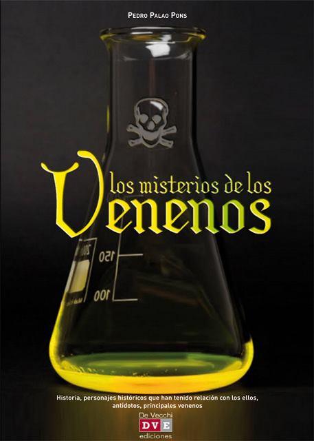 VENENOS LOS MISTERIOS DE LOS