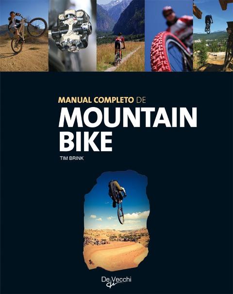 MOUNTAIN BIKE MANUAL COMPLETO DE