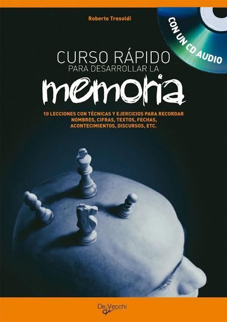 MEMORIA C/CD CURSO RAPIDO PARA DESARROLLAR LA