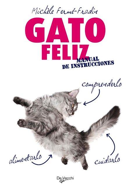 GATO FELIZ . MANUAL DE INSTRUCCIONES